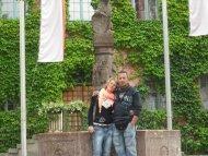 Daphney & Alessandro